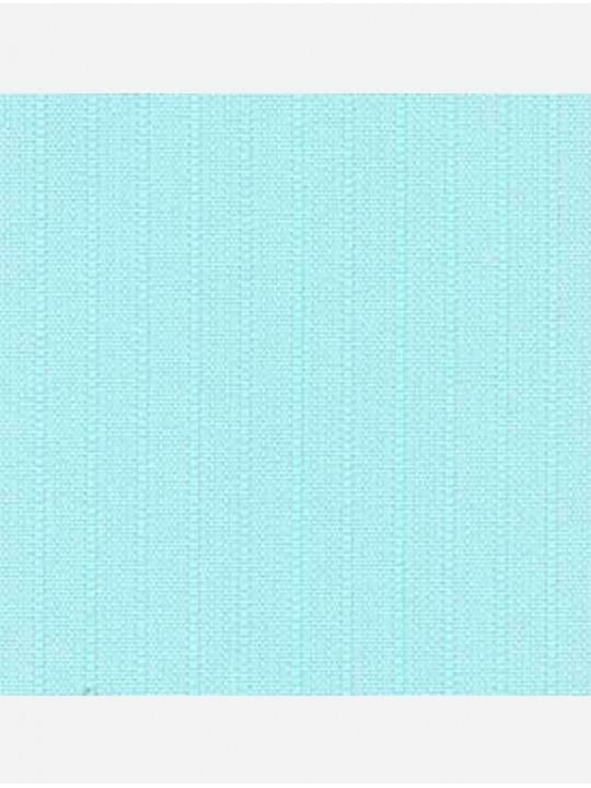 Вертикальные тканевые жалюзи Лайн II светло-бирюзовый