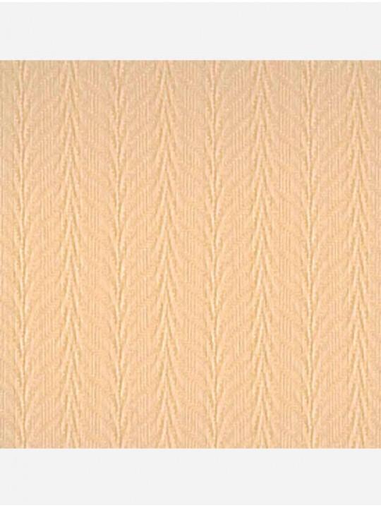 Вертикальные тканевые жалюзи Мальта желтый