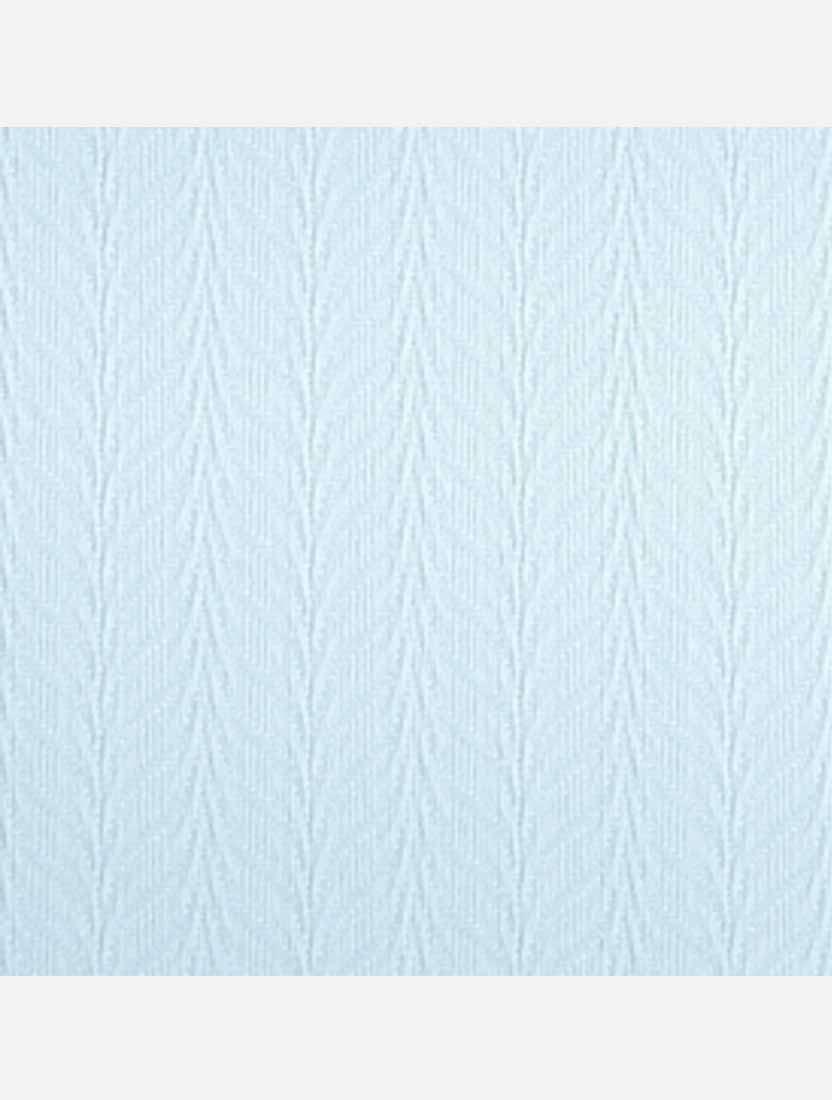 Вертикальные тканевые жалюзи Мальта голубой
