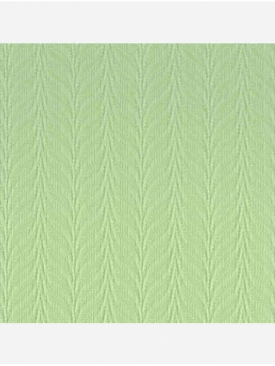 Вертикальные тканевые жалюзи Мальта зеленый
