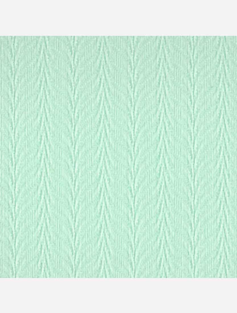 Вертикальные тканевые жалюзи Мальта бирюзовый