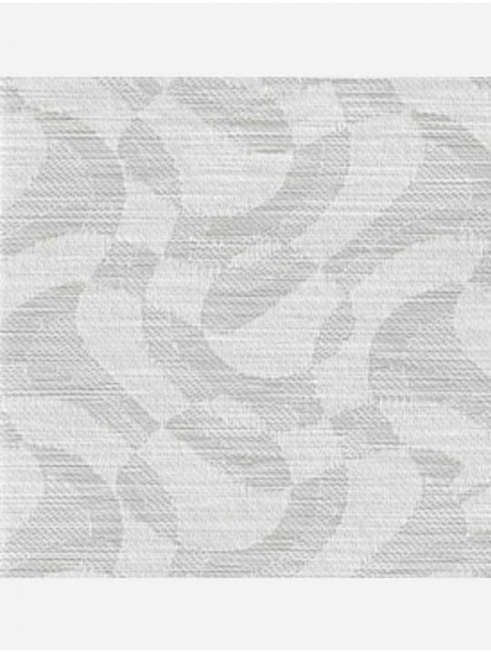 Вертикальные тканевые жалюзи Марсель светло-серый