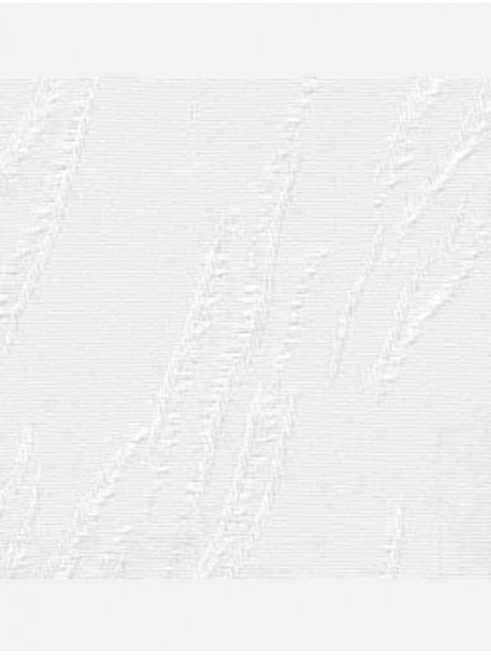 Вертикальные тканевые жалюзи Милан белый