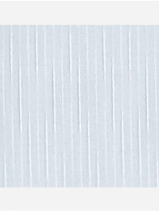 Вертикальные тканевые жалюзи Рейн белый
