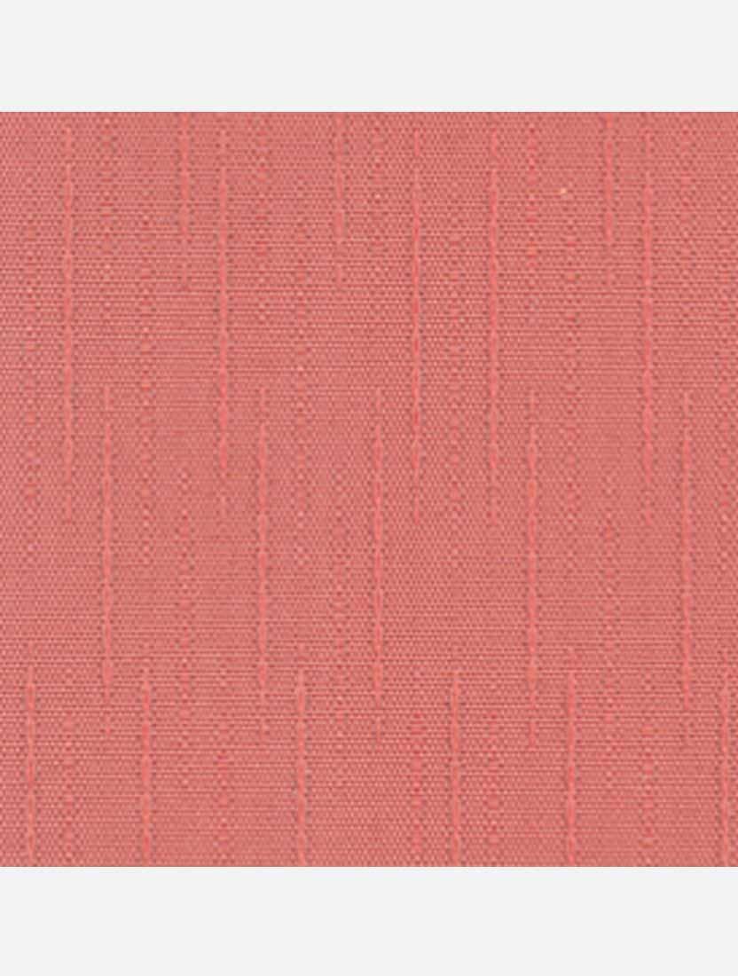 Вертикальные тканевые жалюзи Рейн розовый