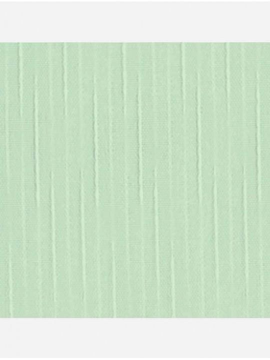 Вертикальные тканевые жалюзи Рейн светло-зеленый