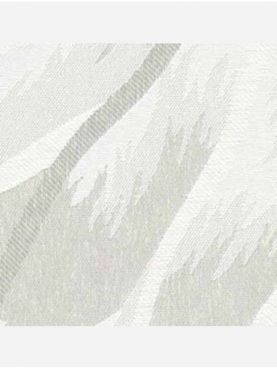 Вертикальные тканевые жалюзи Рио белый