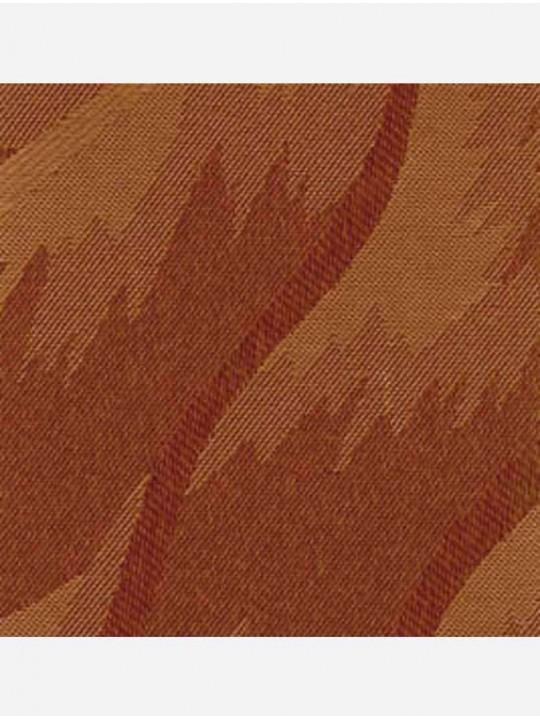 Вертикальные тканевые жалюзи Рио табачный