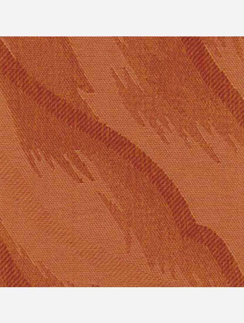 Вертикальные тканевые жалюзи Рио оранжевый