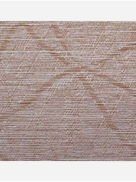 Вертикальные тканевые жалюзи Саванна темно-бежевый