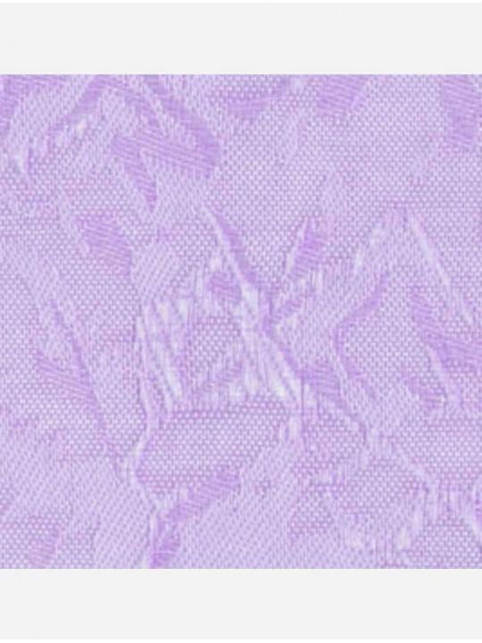 Вертикальные тканевые жалюзи Шёлк сиреневый