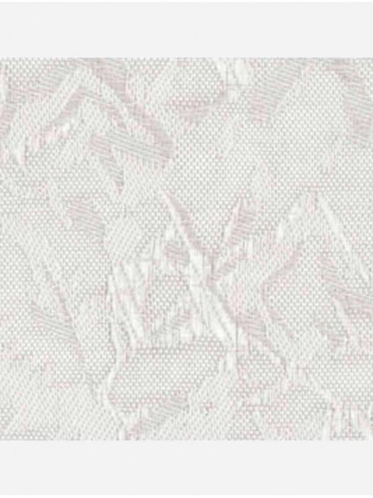 Вертикальные тканевые жалюзи Шёлк белый