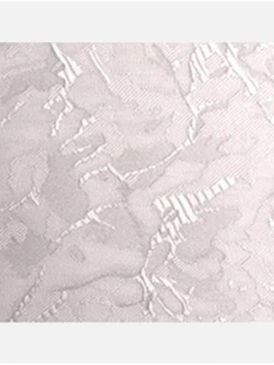 Вертикальные тканевые жалюзи Шёлк жемчужно-серый