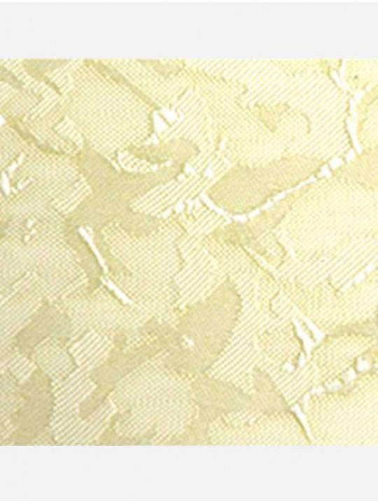 Вертикальные тканевые жалюзи Шёлк светло-лимонный