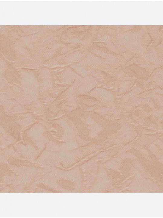 Вертикальные тканевые жалюзи Шёлк темно-бежевый