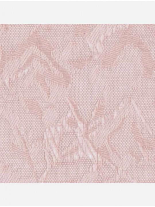 Вертикальные тканевые жалюзи Шёлк персиковый