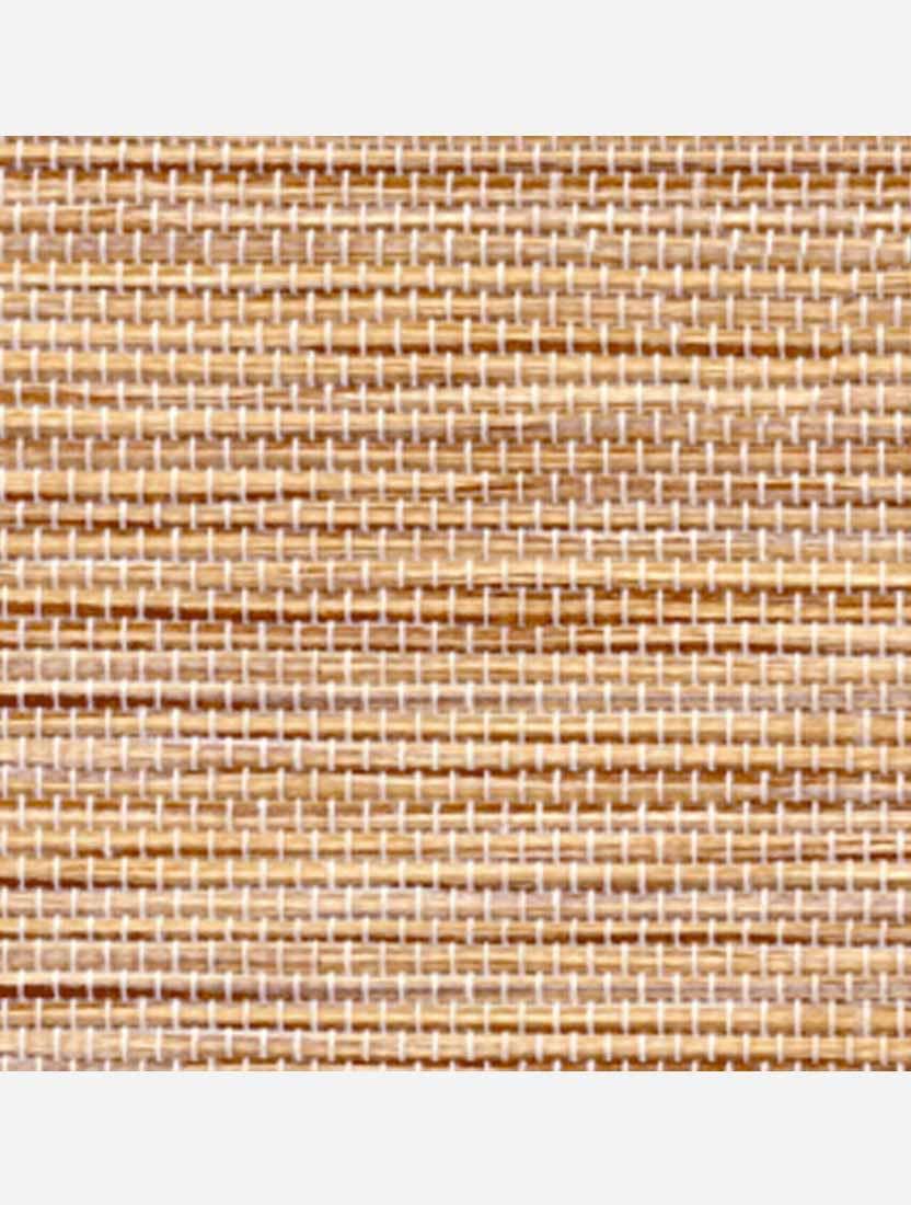 Вертикальные тканевые жалюзи Шикатан чайная церемония светло-коричневый