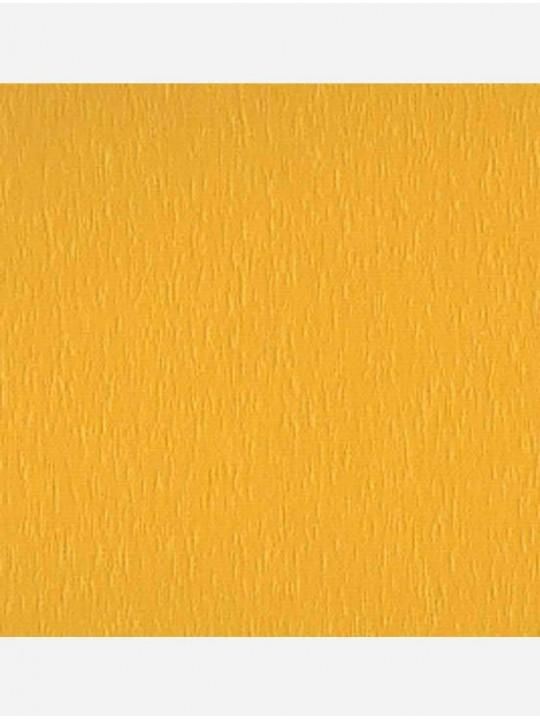 Вертикальные тканевые жалюзи с электроприводом цвет Сиде желтый