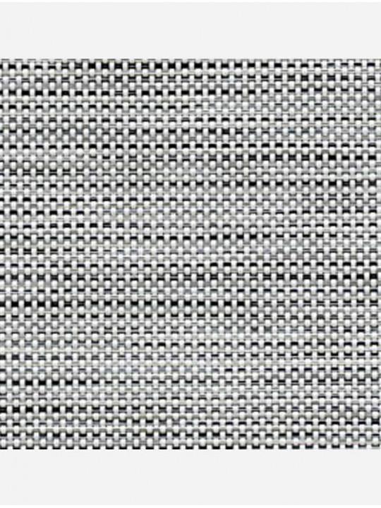 Вертикальные тканевые жалюзи Скрин серый