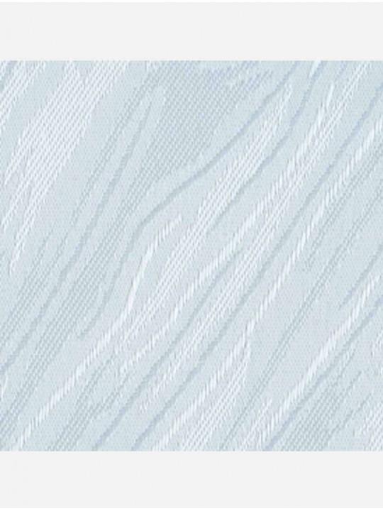 Вертикальные тканевые жалюзи Венера серый
