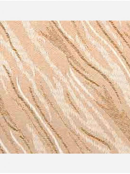 Вертикальные тканевые жалюзи Венера золото