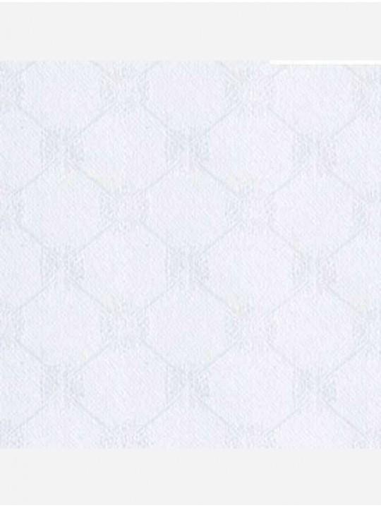 Вертикальные тканевые жалюзи Виктория белый