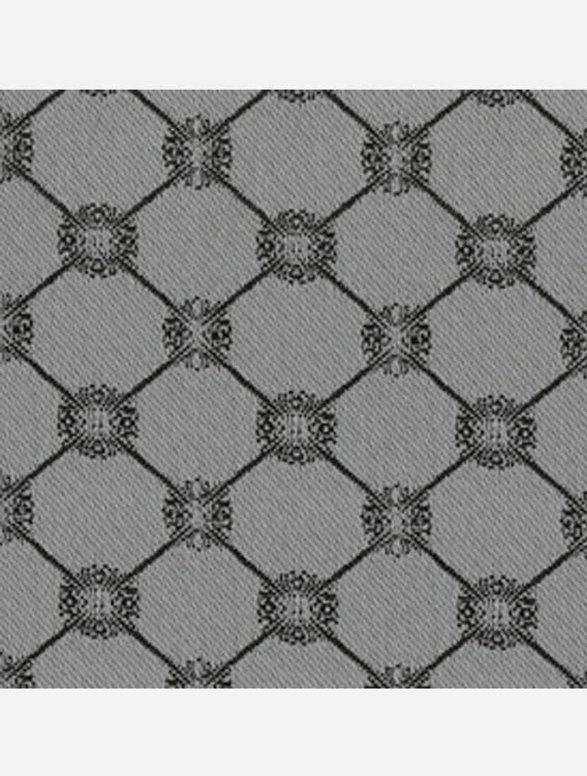 Вертикальные тканевые жалюзи Виктория темно-серый