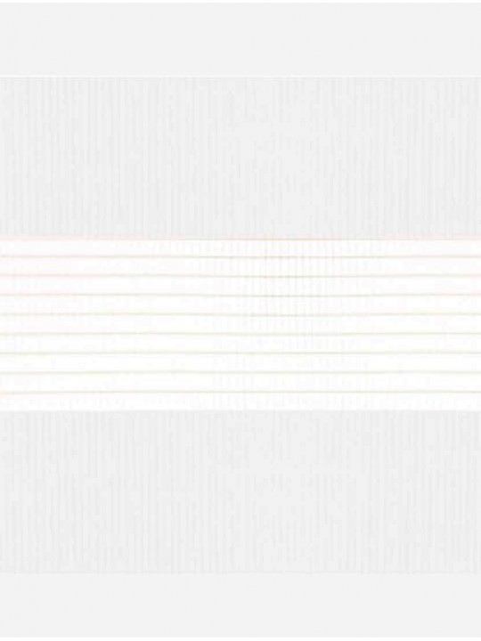 Рулонные жалюзи Зебра-LVT Стандарт белый